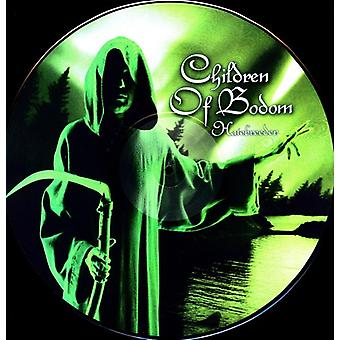 Children of Bodom - Hatebreeder [Vinyl] USA import