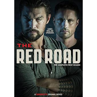 Red Road [DVD] USA import