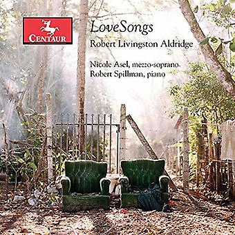 Love Songs [CD] USA import