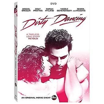 Dirty Dancing: Television erityinen [DVD] Yhdysvallat tuoda
