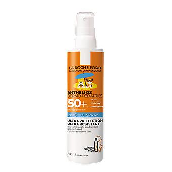 La Roche Posay Anthelios Invisible Kids Spray SPF50+ 200ml