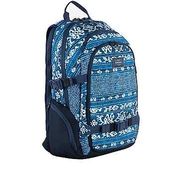 Rip Curl Posse Surf Shack Rucksack in Marine
