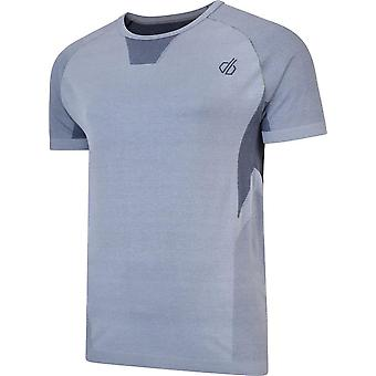 Dare 2B Men's Vessel Short Sleeve Tee Grey