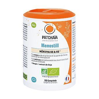 Menostill 100 tablets