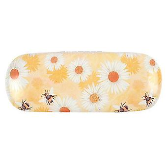 Something Different Bee And Daisy Glasses Case