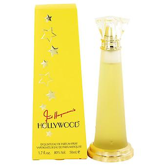 Hollywood eau de parfum spray by fred hayman 414014 50 ml