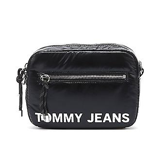 Tommy Jeans Item Crossover Black Bag
