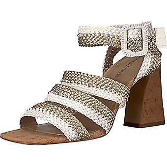 Donald J Pliner Womens Rinata-08 Leather Open Toe Casual Ankle Strap Sandals