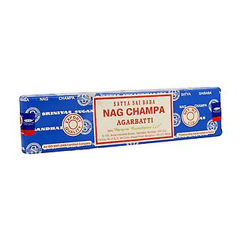 Nag Champa Incense 10 g