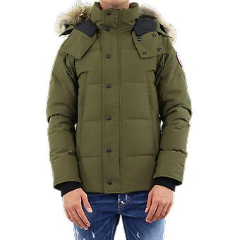Canada Goose  M Green A183808M49Outerwear