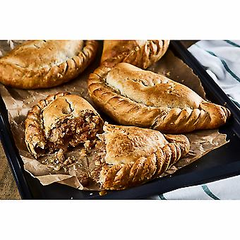 Country Range Frozen Vegan Pasties