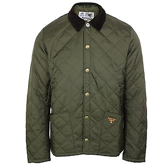 Barbour beacon men's olive starling jacket