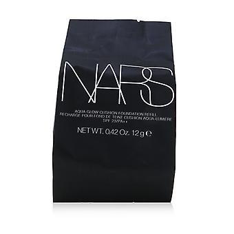 NARS Aqua Glow Cushion Foundation SPF 23 Refill - # Alaska 12g/0.42oz