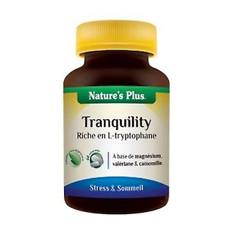 Tranquility 60 tablets