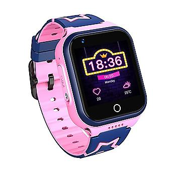 Children Smart Fashion Android Watch - Hd Video Call And Gps Accurate Locator