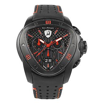 Tonino Lamborghini - Wristwatch - Men - SPYDER - red - T9SA