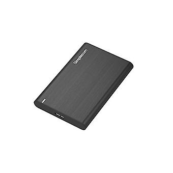 Simplecom Se211 Aluminium Sata To Usb Hdd Enclosure