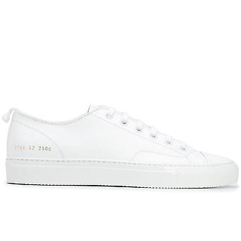 Toernooi Low Shiny Sole Sneakers