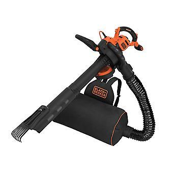 Black & Decker BEBLV301 3-in-1 Electric Leaf Blower 3000W 240V BEBLV301-GB