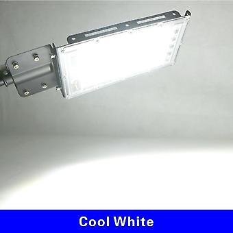 Led Street Light Ac 220v-240v Outdoor Floodlight Spotlight Ip65 Waterproof Wall