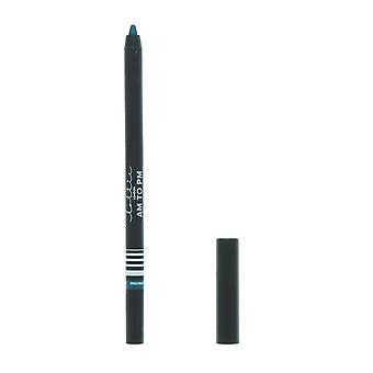Lottie Am To Pm Eyeliner Pencil 1.1g - Mermaid