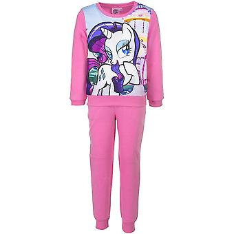 My little pony girls jogging set mlp1340jog