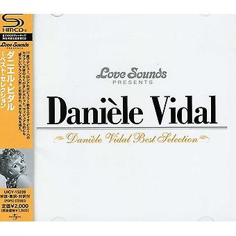 ダニエル ・ ヴィダル - ベストセレクション [CD] USA 輸入