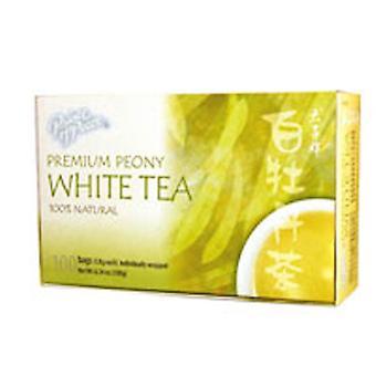 Prince Of Peace Premium White Tea, 100 Bags
