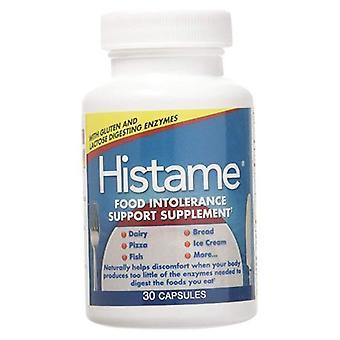 Naturally Vitamins Histame, 30 Caps