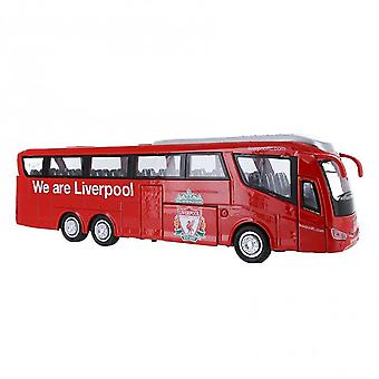 Liverpool FC Team Bus Toy
