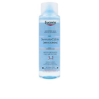 Eucerin Dermatoclean Loción Micelar 3 En 1 400 Ml Unisex