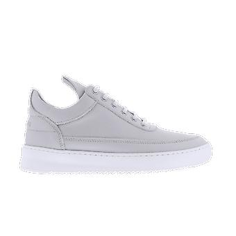 Filling Pieces Low Top Ripple Grey 25128751878LGHT  shoe