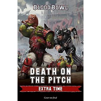 Death on the Pitch Extra Time by Haley & Guy