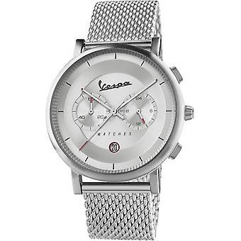 Vespa watch classy va-cl03-ss-01sl-cm