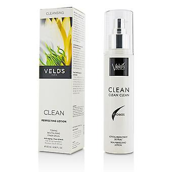 Veld's Clean Perfecting Lotion - Toning, Revitalising, Finer Grain 120ml/4.06oz