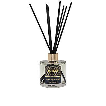 Wood sage & sea salt fragrance diffuser