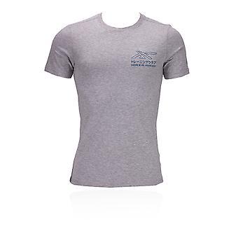 ASICS SMSB Grafik II T-Shirt - SS21