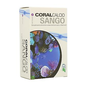 Coral Calcio Sango 60 capsules