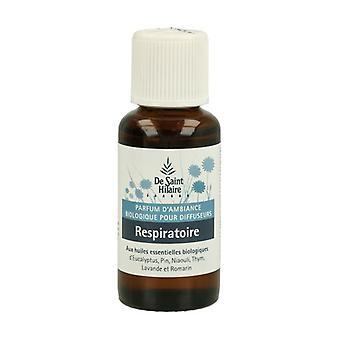 Respiratory Complex 30 ml of essential oil