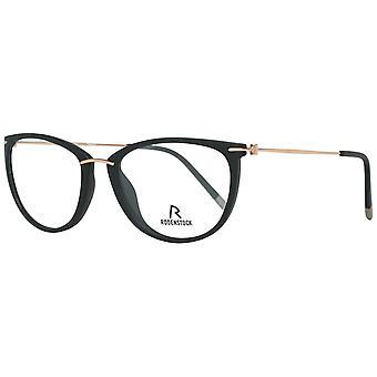 Rodenstock Black Women Optical Frames