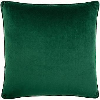 Paoletti Palm Tree Cushion Cover
