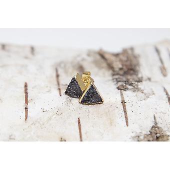 مثلث دروزي الأقراط