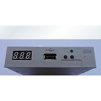 Sfr1m44-u100 Versiunea normală 3.5 Inch 1.44MB Usb Ssd Floppy Drive