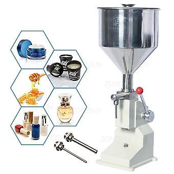 Manuelle Lebensmittelabfüllmaschine