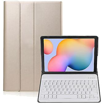 Samsung Galaxy Tab S6 Lite 10.4 Tastatur Fall P610 P615 Abdeckung