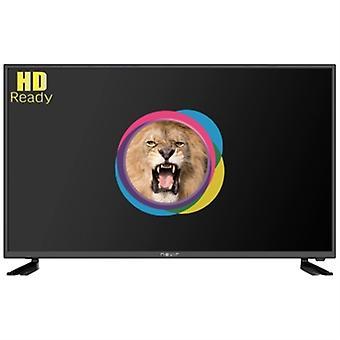 "Smart TV NEVIR NVR-7702-39RD2-N 39"" HD LED WiFi"