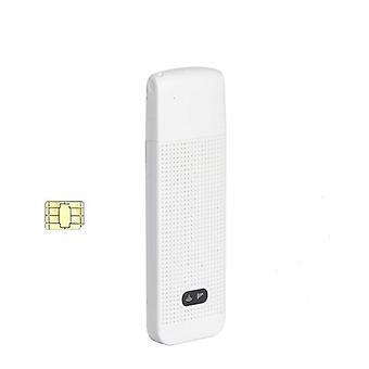 Portable/mini/wireless Usb Lte Fdd Network Modem Dongle With Nano Sim Card Slot