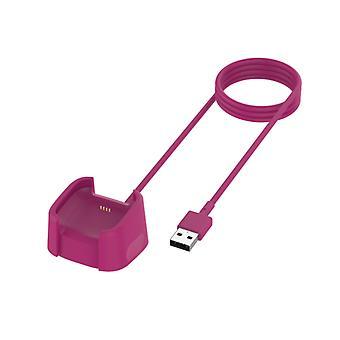 फिटबिट वर्सा2 स्मार्ट वॉच बेस चार्जर के लिए 1 मीटर तार