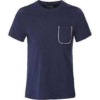 Oliver Spencer Organic Cotton Oli's T-Shirt
