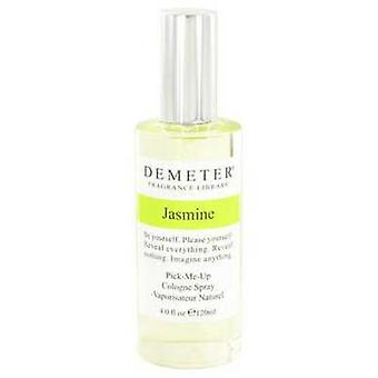 Demeter Jasmine Di Demeter Cologne Spray 4 Oz (donne) V728-426488